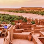 3 days from fes to Marrakech desert tour