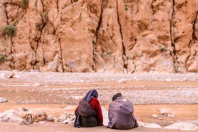 3 days from Marrakech to Merzouga desert tinghir