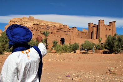 3 days from Marrakech to Merzouga desert tour Kasbah