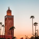 Marrakech sahara desert tour
