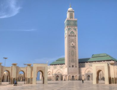 7 days in Morocco tour from Casablanca