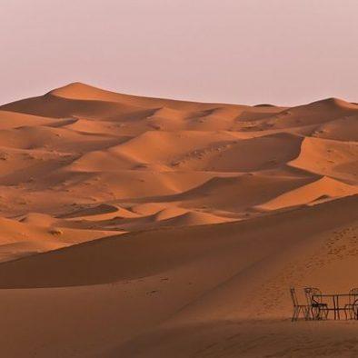 4 days tour from Agadir to Merzouga